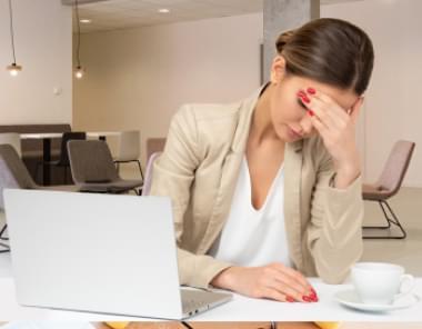 Ряд триггеров вызывающих мигрень