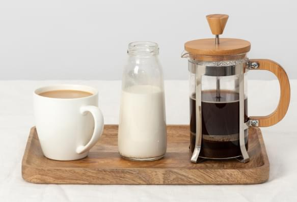 Не увлекайтесь кофе
