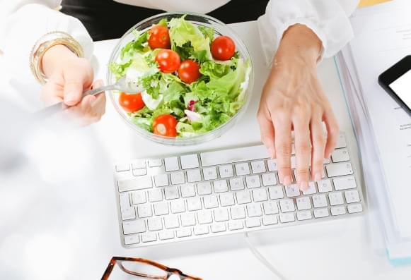 Ешьте регулярно