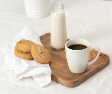 Ограничьте потребление кофеина